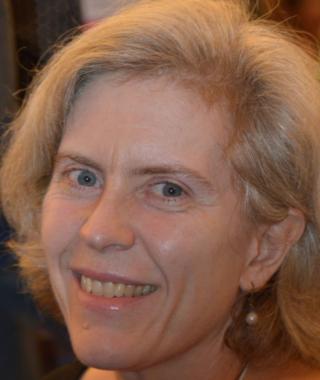 Susan Boynton