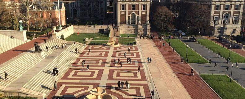 Columbia university dissertation office gsas