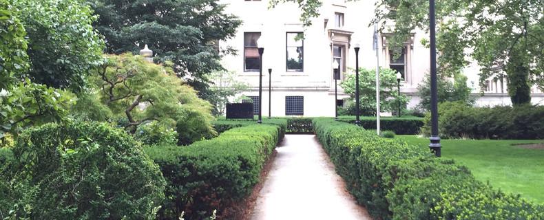 Areas of Study | Columbia University ... - MD-PhD Program