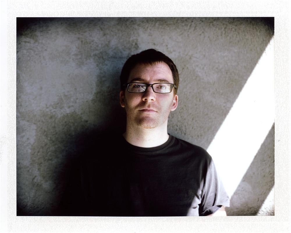 Image result for Luke DuBois 2007