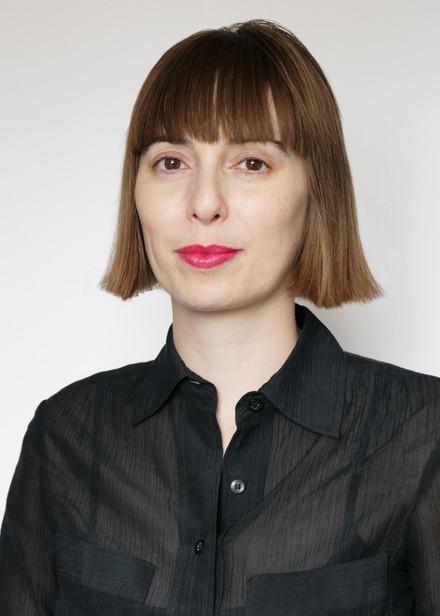Julie Beth Napolin. Photo Credit: Sarah Milinski.