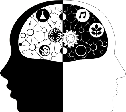 Presidential Scholars in Society and Neuroscience logo