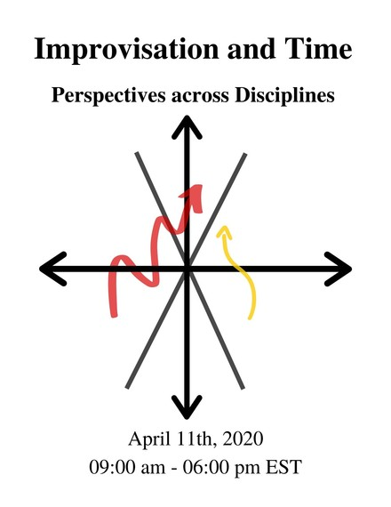 Improvisation and Time: Perspective across Disciplines