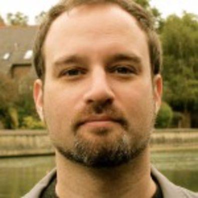 Image of Andrew Eisenberg