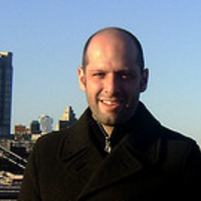Image of Simon Calle