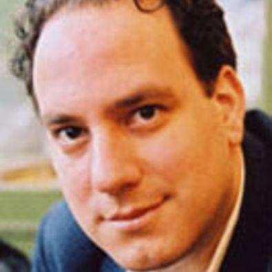 Image of Joshua Fineberg