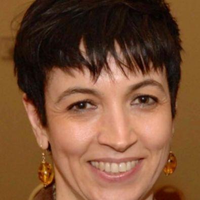 Prof. Alessandra Ciucci