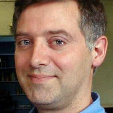 Geoffrey Kidde