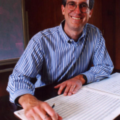 Image of Gerald Cohen