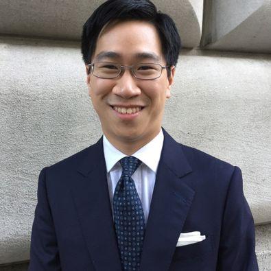 Nicholas J. Chong