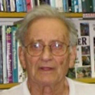 Prof. Joel Newman, 1918-2014
