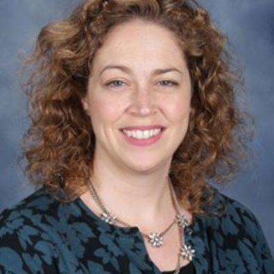 Karen Hiles