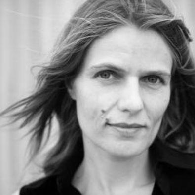 Katharina Rosenberger
