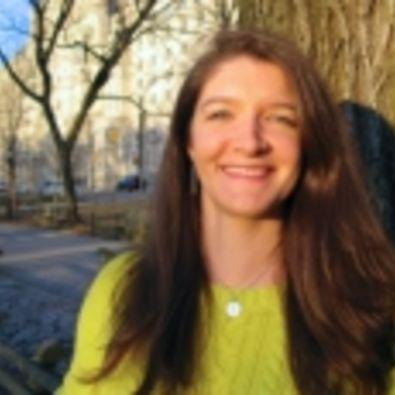 Kate Heidemann