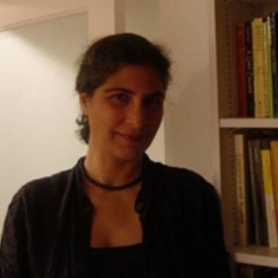 Maryam Moshaver