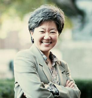 Professor Rachel Chung