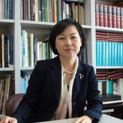 Rhee Kyung-Mee
