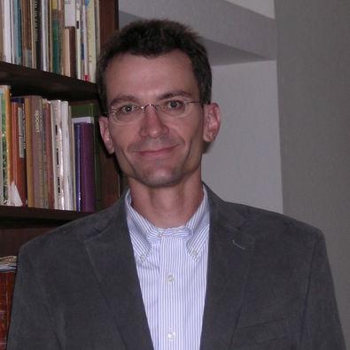 Alexander K. Rothe