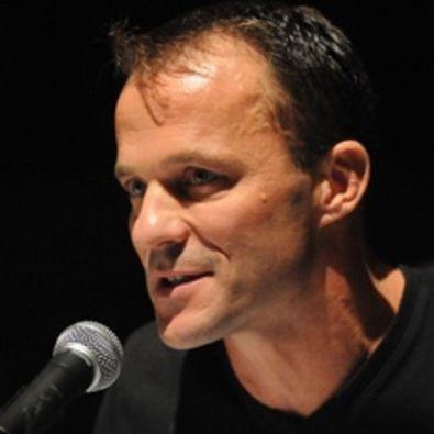 Martin Scherzinger