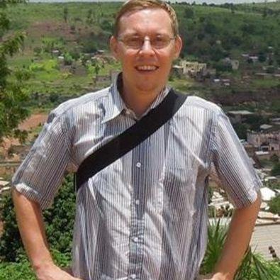 Ryan Skinner
