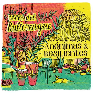 Cover art for Anónimas & Resilientes