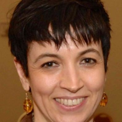 Professor Alessandra Ciucci