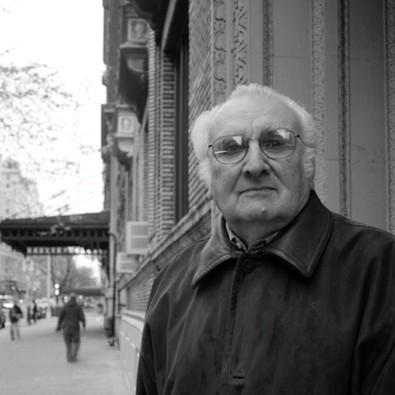 Mario Davidovsky