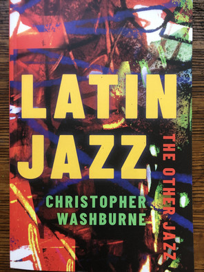 Latin Jazz book cover