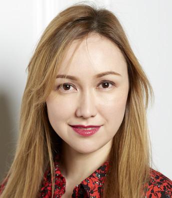 Nina Fukuoka