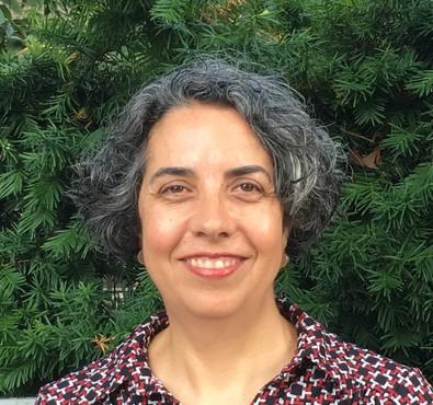 Professor Ana Maria Ochoa