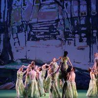Mark Morris Dance Group - Acis & Galatea - from Arts & Ideas festival Vimeo page https://vimeo.com/125171629