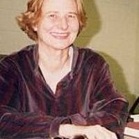 Prof. Emerita Patricia Carpenter (1923-2000)