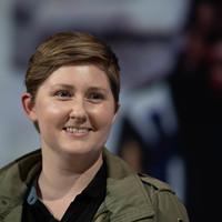 Estelle Caswell. Asa Mathat for Vox Media.