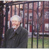 Jonathan Kramer at Harvard University