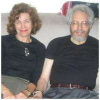 Jann Pasler with Jonathan Kramer